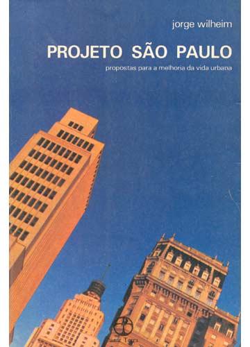 Projeto São Paulo - Autografado