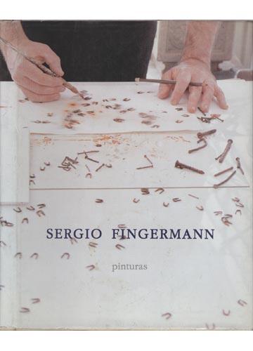 Sergio Fingermann - Pinturas