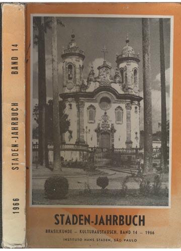 Staden - Jahrbuch - Band 14