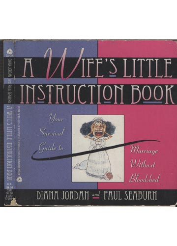 A  Wife's Little Instruction Book