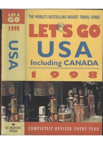 Let's Go USA 1998