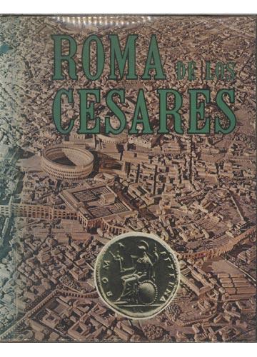 Roma de los Cesares