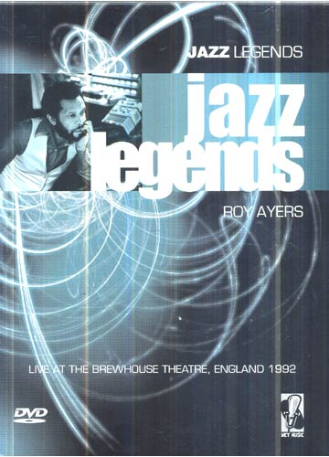 Jazz Legends - Roy Ayers *digipack*