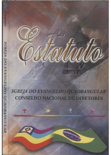 estatuto da igreja do evangelho quadrangular
