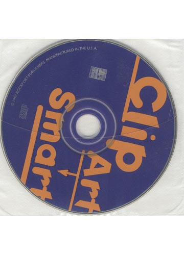 Clip Art Smart - Com CD