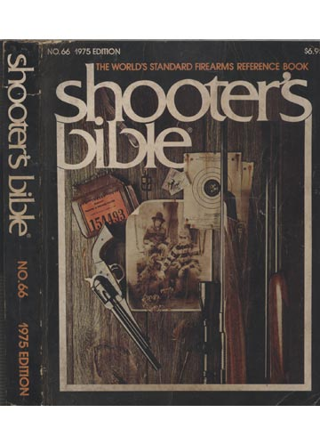 Shooter's Bible - Nº 56 /1975