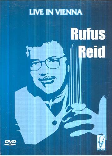 Live In Vienna - Rufus Reid *digipack*
