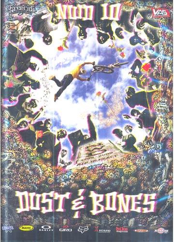 NWD 10 - Dust & Bones