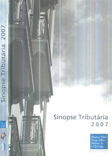 Sinopse Tributária 2007