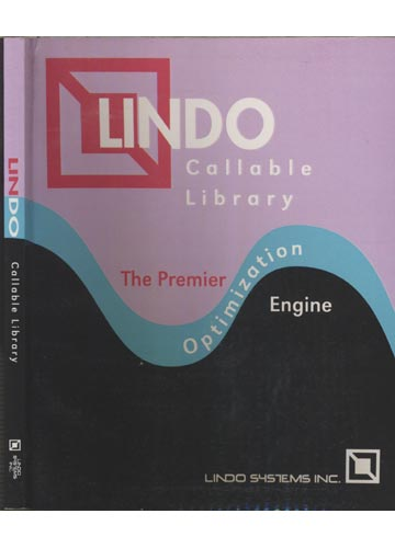 Lindo Callable Library
