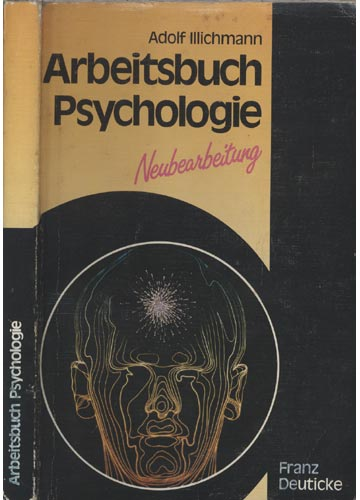 Arbeitsbuch Psychologie