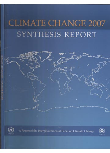Climate Change 2007 - Synthesis Report