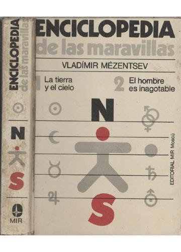 Enciclopedia de las Maravillas
