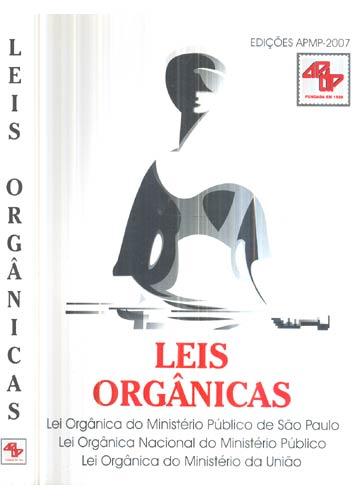 Leis Orgânicas