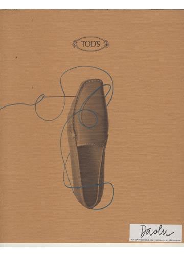 Tod's - Spring Summer 2002