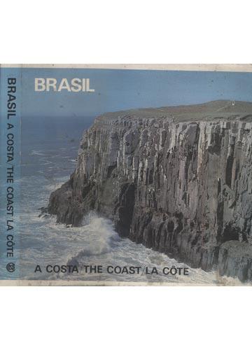 Brasil - A Costa / The Coast / La Côte