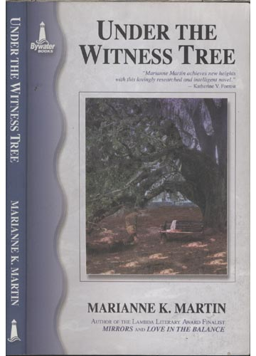 Under the Witness Tree