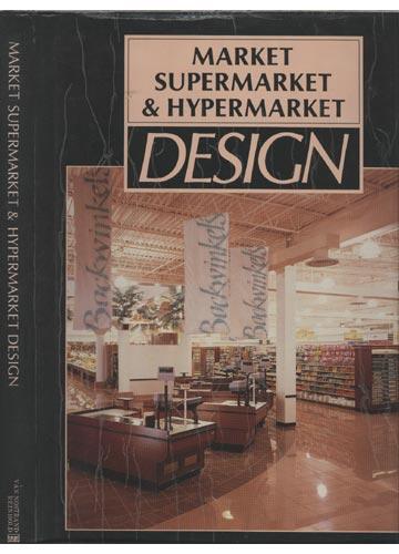 Market Supermaket & Hypermarket Design