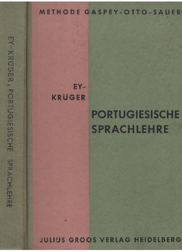 Portugiesische - Sprachlehre