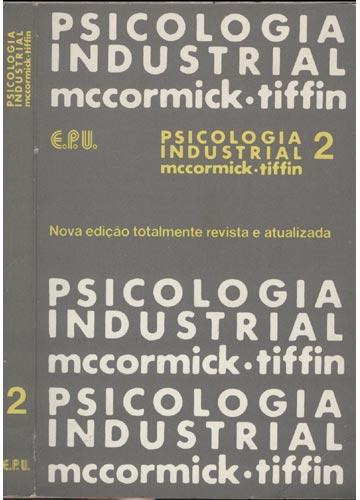 Psicologia Industrial - Volume 2