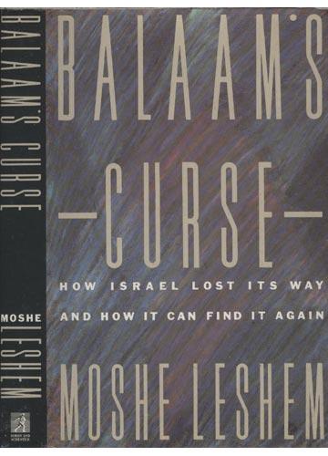 Balaam's Curse