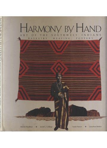 Harmony by Hand