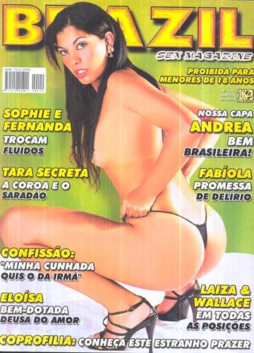 sex magazine doing