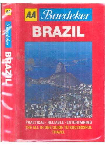 Brazil - Com Mapa