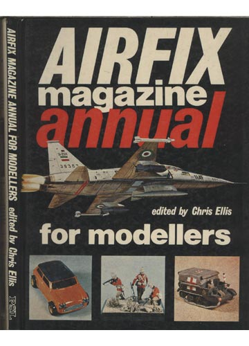 Airfix Magazine Annual for Modellers