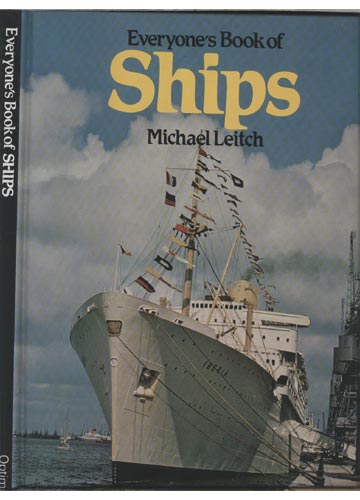 Everyone's Books of Ships