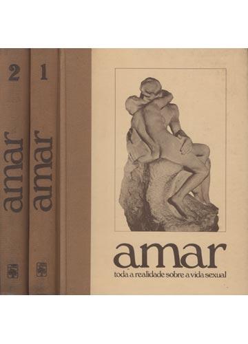 Amar - 2 Volumes