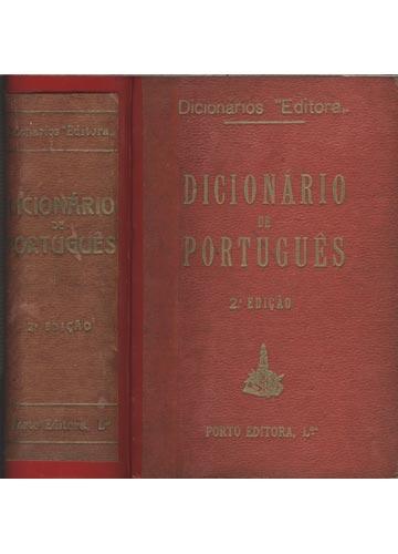 Dicionário de Português