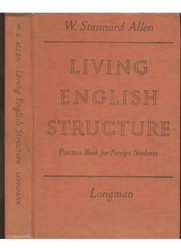 Living English Structure + Suplemento