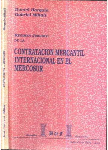 Contratación - Mercosur