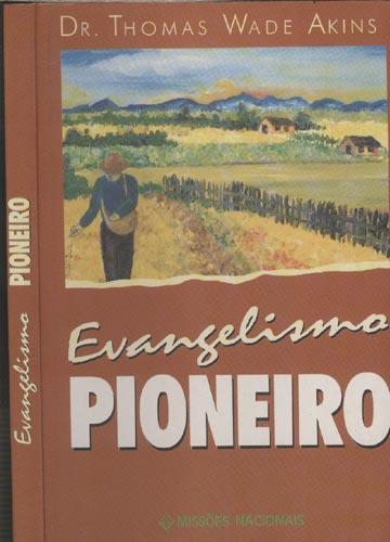 evangelismo pioneiro