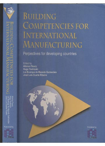 Building Competencies for International Manufacturing