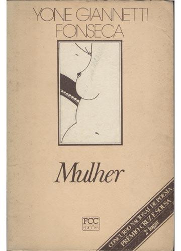 Mulher - Com Dedicatória da Autora