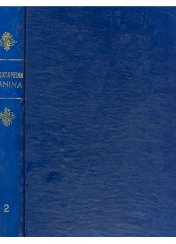 Enciclopédia Canina - do Nº19 ao 34