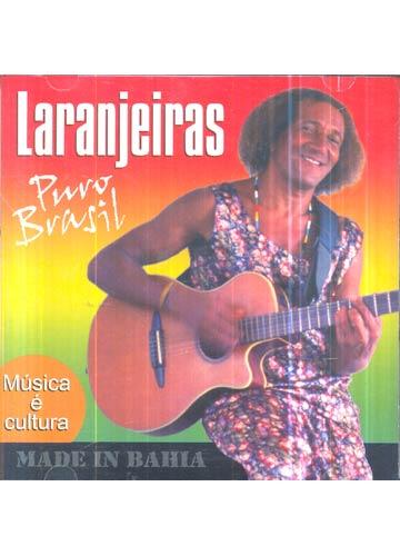 Laranjeiras - Puro Brasil