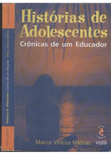 Histórias de Adolescentes