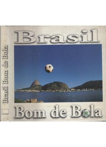 Brasil Bom de Bola