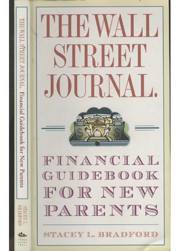 The Wall Street Journal - Financial Guidebook for New Parents