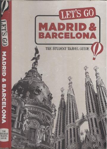 Let's Go Madrid e Barcelona