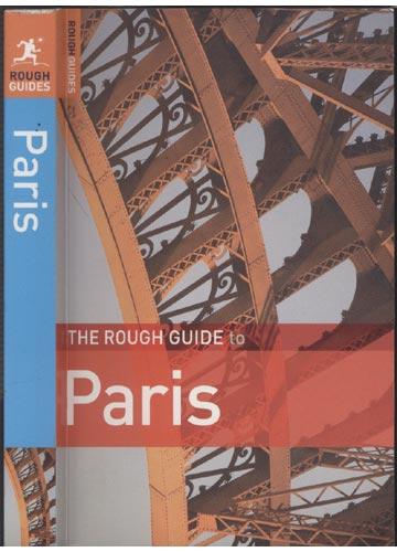 Rough Guides - Paris - The Rough Guide to Paris