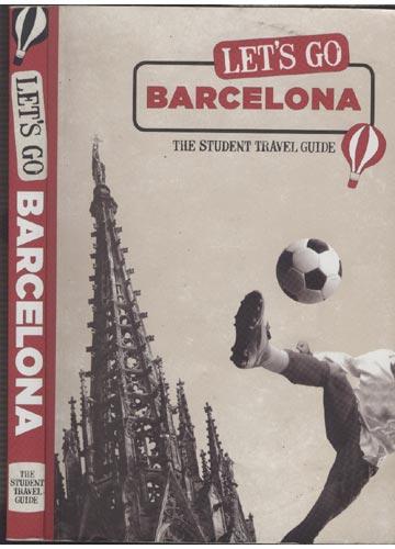 Let's Go Barcelona