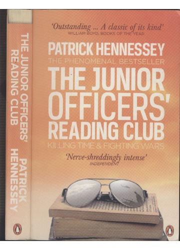 The Junior Officer's Reading Club