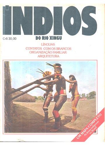 Índios do Rio Xingu