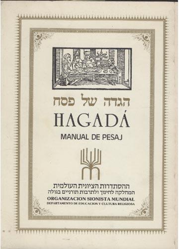 Manual de Pesaj - Hagadá