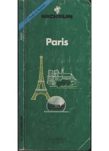Michelin - Paris