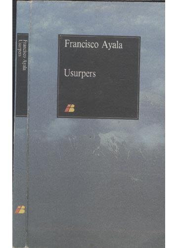 Usurpers